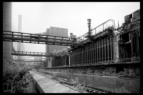 Zeche Zollverein (De)