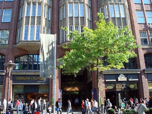 Hamburg Hyatt