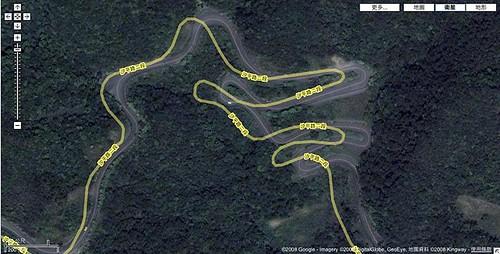 汐平公路google map