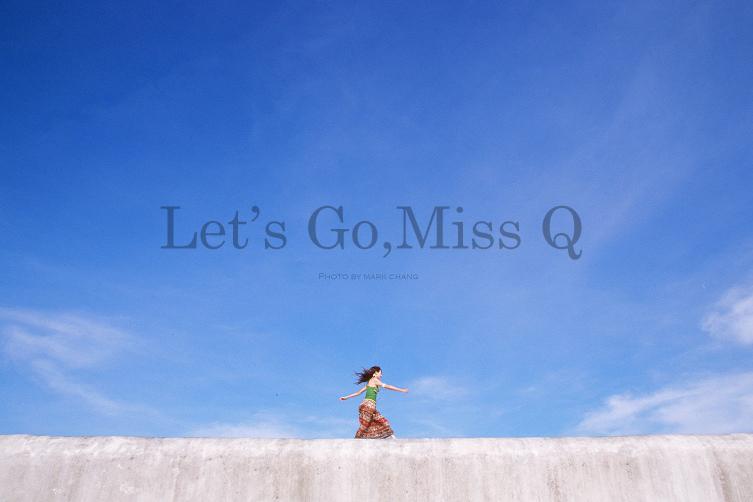 Let's go! 小Q