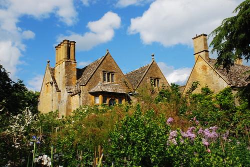 Hidcote Manor Gardens 7