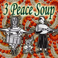 3 Peace Soup.. (craigless64) Tags: life music art collage digital photoshop creativity design artist song unique album irony craig hop tune morrison quip cmor