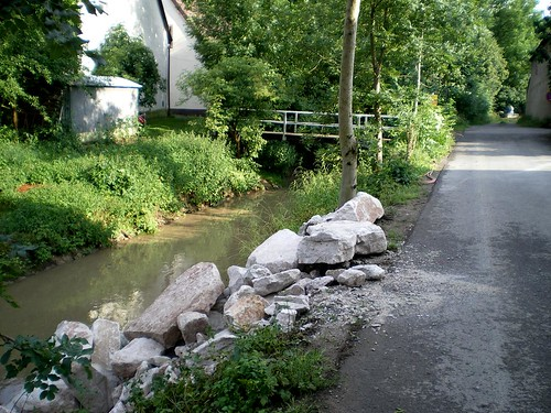 Village Creek
