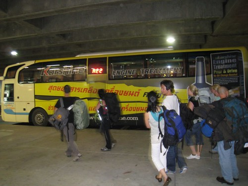 Express bus to/from airport