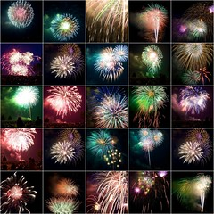 2008 Burlington Independence Day Fireworks
