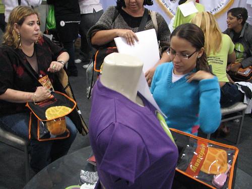Congresso Brasileiro de Prevenção 2008