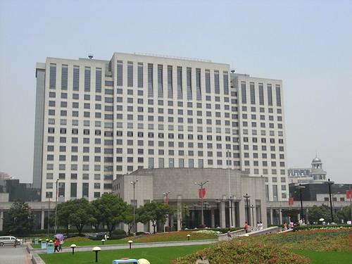 上海人民政府