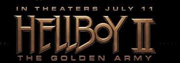 Interview with Cat Loving Superhero Hellboy 2