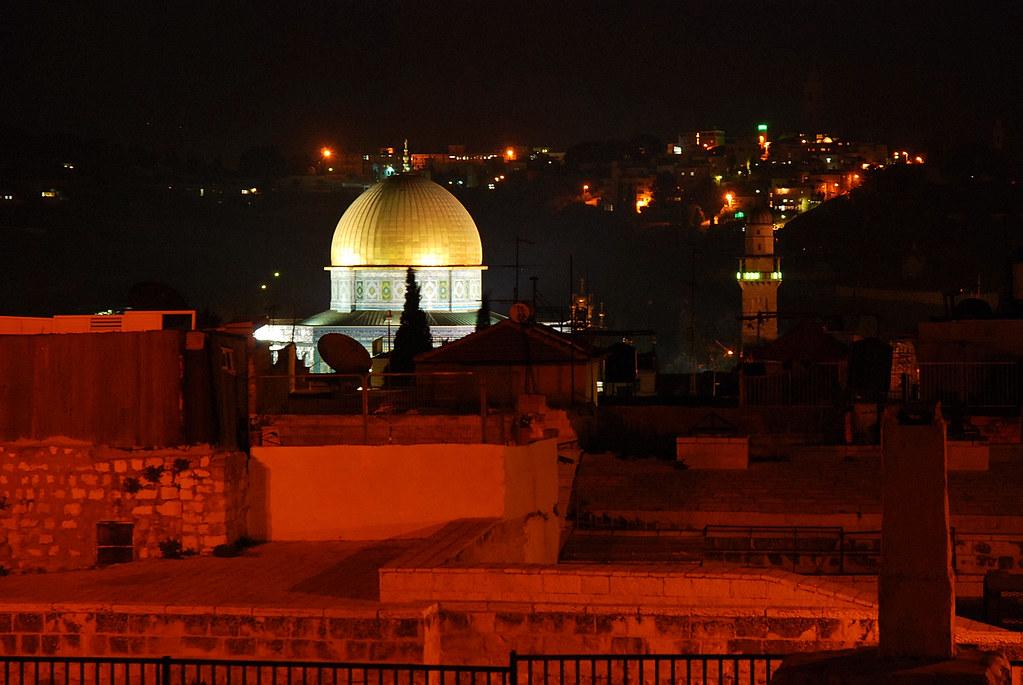 Temple Mountain,   יְרוּשָׁלַיִם Jerusalem 耶路撒冷