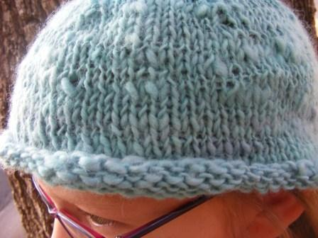 eye hat 2