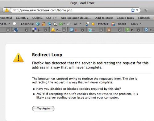 facebook-loop