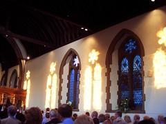 St Matthew's, Borstal