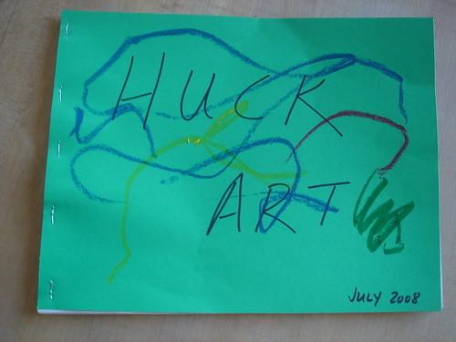 Huck Art
