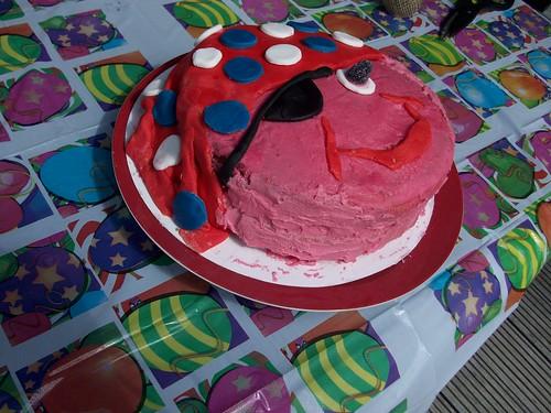Verjaardagstaart (5)