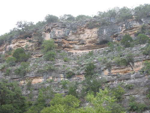 Canyon Cliffs