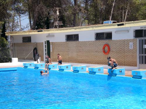 Enguera-pool