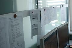 Planung im Bro (Fischer Metallbau AG) Tags: computer bro planung fischermetallbauag