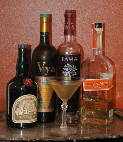 recipe: el presidente rum [36]