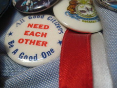 All Good Citizens Need Each Other