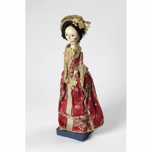 09- Muñeca inglesa 1770-1775