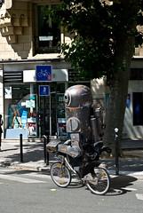 Berie velib' 02 (nael.) Tags: bike photoediting photomontage bertie wwr dirtydeeds bikerental ashleywood photoretouching nael retouchephoto velib vélib