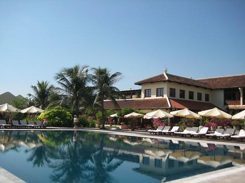 Victoria Hoi An Hotel Ressort und Spa