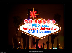 Welcome to AU CAD Bloggers