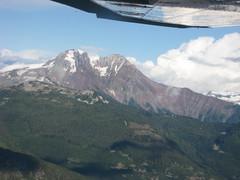 Peaks Near Whistler