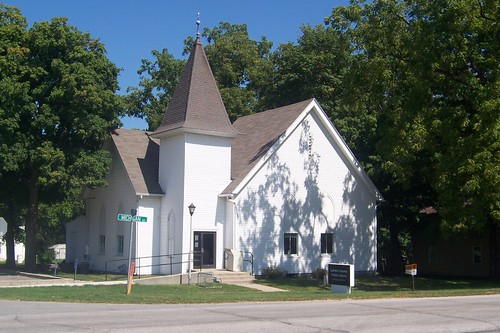 Library church