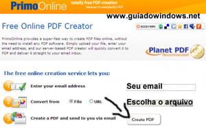Primo PDF Online