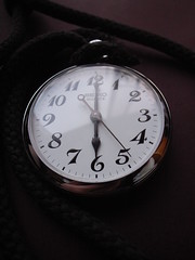 My pocket watch