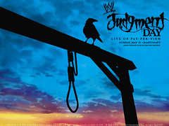 Judgement Day 2006 (WWE PPV Wallpapers) Tags: wallpaper wrestling wwe wwf ppv
