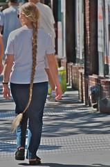newyork hair raw manhattan broadway longhair upperwestside hood peeps murray braidedhair reallylonghair