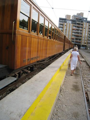 El Ferrocarril de Sóller