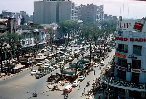 In Memories of Pre-1975 Vietnam Pics) by Nguyen Ngoc Chinh.
