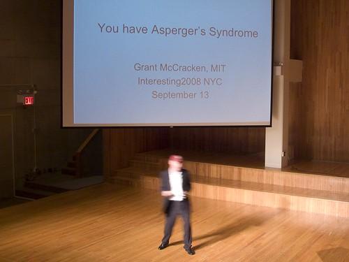 Interesting New York: Grant McCracken