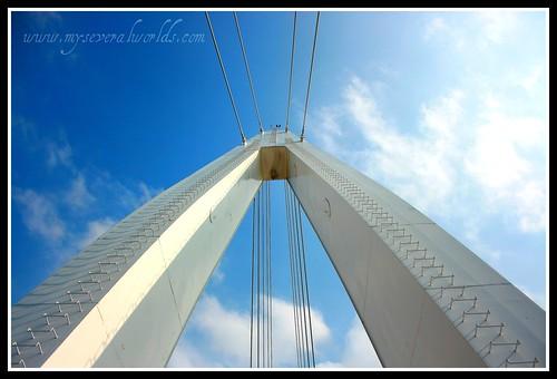 Danshui Bridge