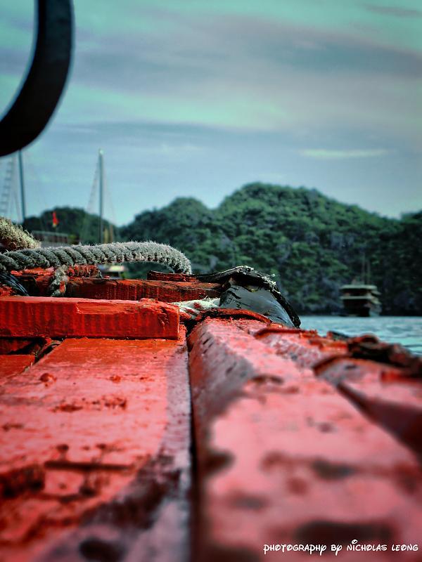 Halong Bay - Vietnam 2868373080_db0550d626_o