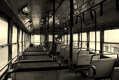 Inside BEST (... Arjun) Tags: city morning 15fav india bus topf25 buses sepia 1025fav 510fav sunrise reflections dawn daylight nikon asia interior secret indoor monotone 100v10f best indoors 2550fav bombay vehicle metropolis maharashtra inside d200 publictransport mumbai goodmorning 2008 exclusive sahar sunup daybreak classified within confidential 18mm firstlight crackofdawn cockcrow leadinglines privileged breakofday 18200mmf3556g bluelist 123faves provate surroundedby goldstaraward containedby intheinterior innerrecesses intheboundsof brihanmumbaielectricitysupplyandtransport