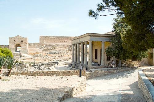 Sagunto Castele Forum-24
