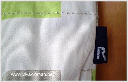 Rootote Medium Corner Polyester