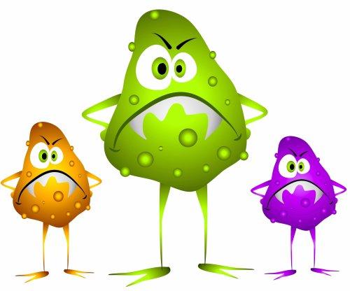 Virus (www.bums.nu)