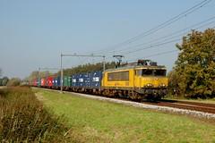 ACTS 1606 (VinceCargo) Tags: train ns zug db cargo 186 ctl trein containers 139 185 189 151 itl 140 182 ers dlc railion hgk class66 rrf g2000 veolia class58 rail4chem r4c g1206 unitcargo