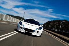 _MG_5394 (tomsstudio) Tags: car lotus automotive motor exige 3387°s15121°e