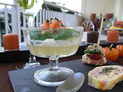 verrine citron vert vodka saumon mariné mandarine.jpg