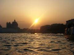 Venice (ck_square) Tags: venice sunsetinvenice