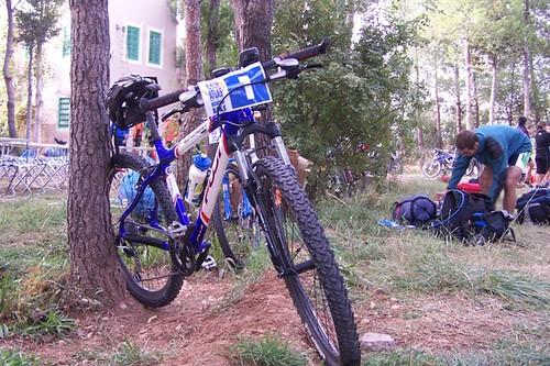 Lunes 13 de Octubre – Marrakech  – Camping en Tinnay
