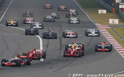 [運動] 2008年F1严??站:才開始就結束了 (3)