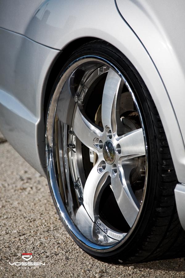 S63 Dressed To Impress 6speedonline Porsche Forum And Luxury Car Resource