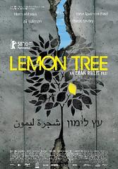 Limon Ağacı / Etz Limon - Lemon Tree (2009)